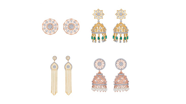 Reliance Jewels Shows Gratitude To Their Customers With Their Anniversary Collection, Aabhar