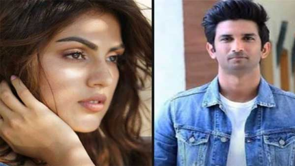 Rhea's sole intention was to grab Sushant's money, Bihar police tells Supreme Court