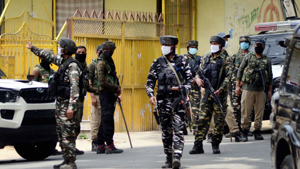J&K: How alert forces have wrecked havoc for the terrorists