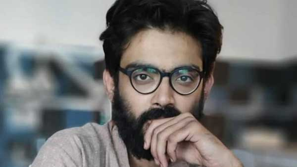 JNU student Sharjeel Imam arrested for Delhi riots