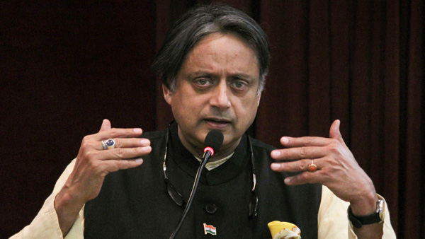 Par panel would like to be apprised of impact of internet suspension in J&K: Tharoor