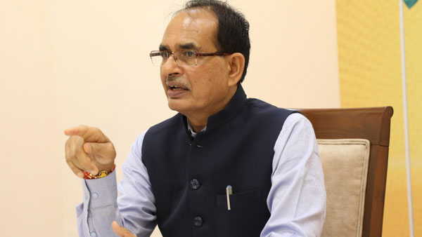 Madhya Pradesh CM predicts 'spectacular' win for BJP in West Bengal polls