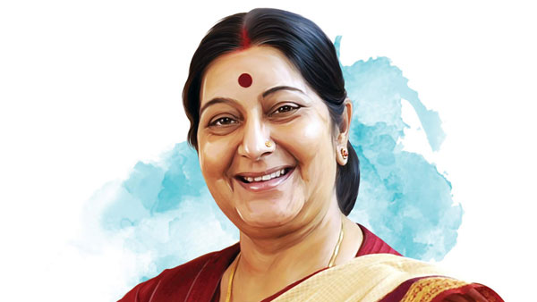 A year gone: Remembering Sushma Swaraj