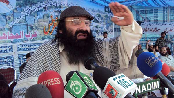 Terror-funding: ED files charge sheet against Syed Salahuddin, others