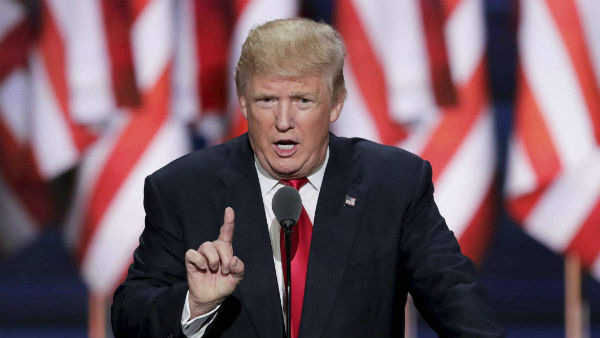 Donald Trump orders disclassification of documents on interference in 2016 presidential polls