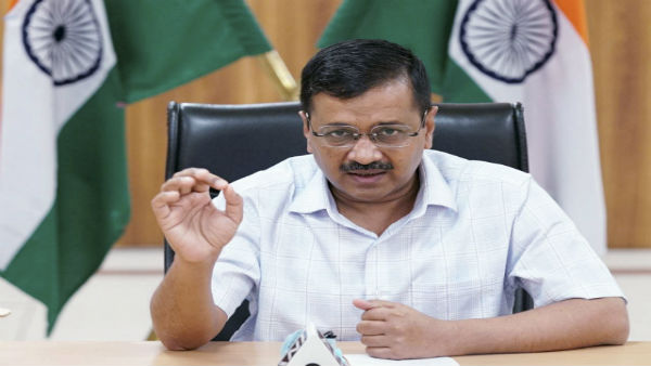 AAP to check oxygen levels of people across Punjab, says Kejriwal