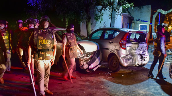 Bengaluru: Section 144 imposed in city after three dead in violent clash over social media post