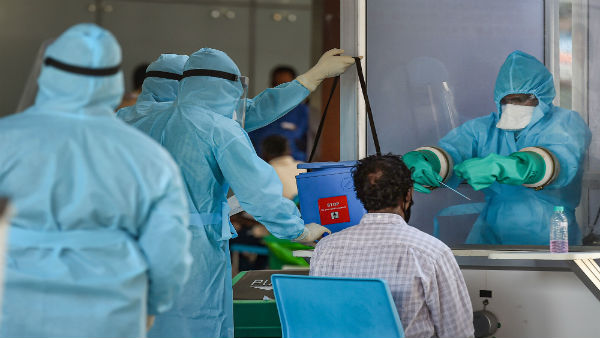 Coronavirus: India records nearly 70,000 fresh cases, 945 deaths in last 24 hours