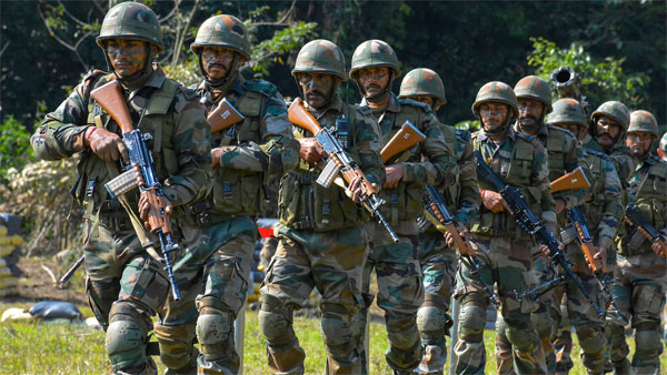 Kavkaz 2020: All you should know about the military exercise, India will attend on Russia's invite