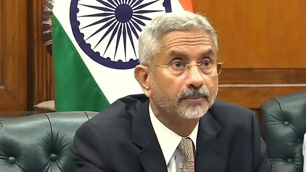 India's rise will evoke its own reactions and responses: Jaishankar