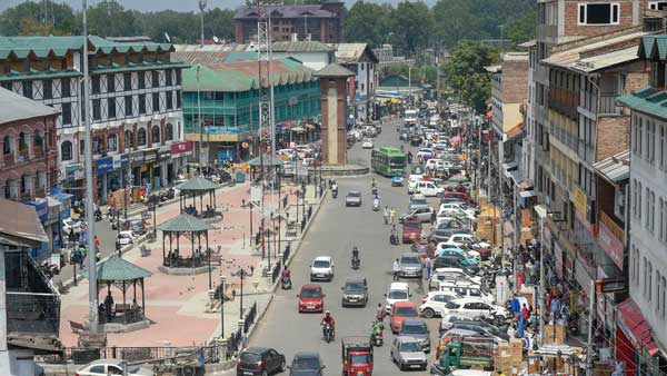 New law to protect land rights of people of J&K soon