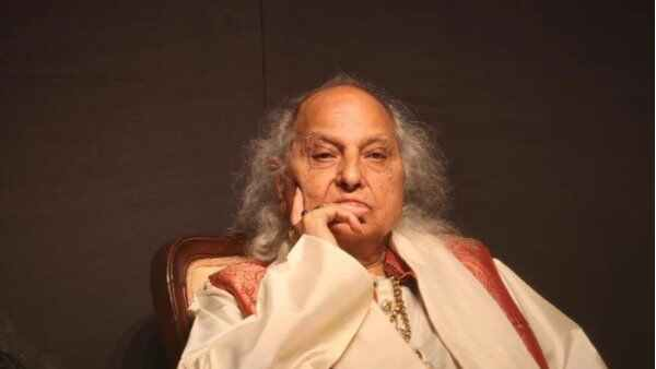 Legendary vocalist Pandit Jasraj passes away at 90