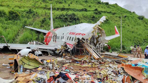 Kerala plane crash: 56 injured passengers discharged after obtaining complete fitness, says AI Expre