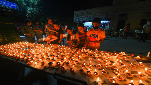 Local for Diwali: Senior ministers, BJP leaders back PM's call, urge people to buy local products