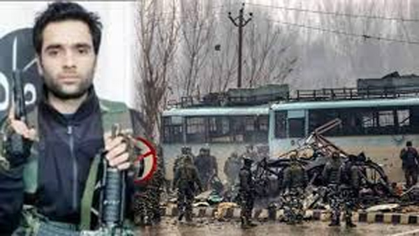 Pulwama's suicide bomber had noted bus in CRPF convoy which had most bombers: NIA