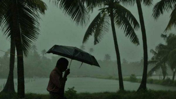 IMD annonces southwest monsoon withdrawn and northeast monsoon has commenced