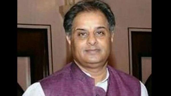 Congress spokesperson Rajiv Tyagi dies after a heart attack