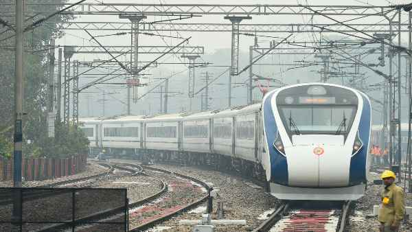 Indian Railways cancels tender after bid from Chinese joint venture