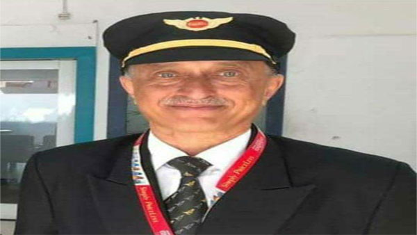 Because I am a soldier born to die: Emotional post on Wing Commander D V Sathe