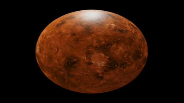 Astronomers see possible hints of life in Venus' clouds