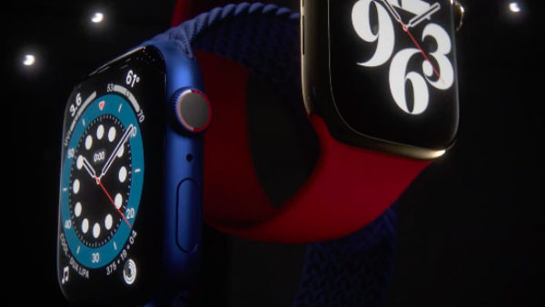 Apple Event 2020: Key features of Apple Watch Series 6 with blood oxygen sensor