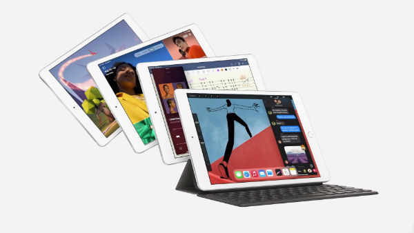 Apple launches new iPad Air with touch ID build, 8th Gen iPad and Apple One