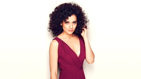 Home Ministry approves Y-Grade Category security to Kangana Ranaut