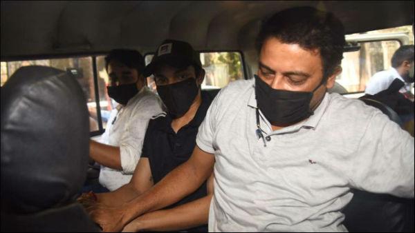 Sushant Singh Rajput case: Showik Chakraborty, Samuel Miranda remanded to NCB custody till Sept 9