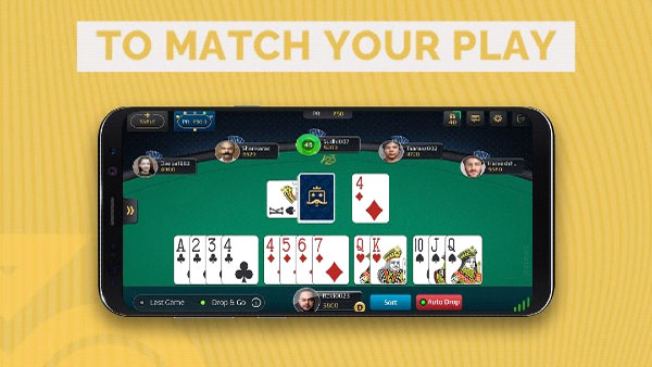 Online Rummy Gaming Gets An Identity Overhaul With A23