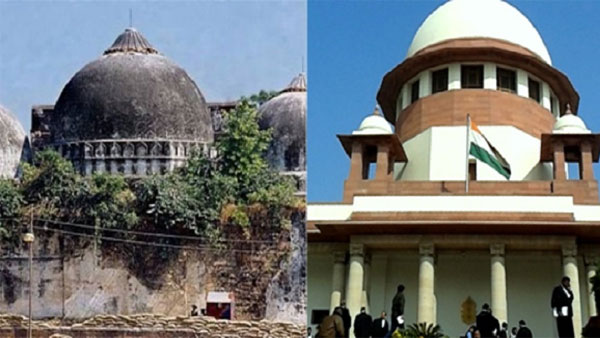 Babri Masjid verdict today: The timeline of a demolition