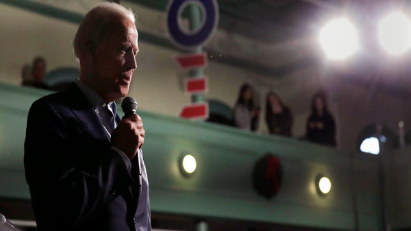 US elections: Biden launches initiative to woo Sikhs
