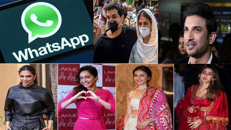 End-to-end encryption: How NCB retrieved chats in Bollywood drug case