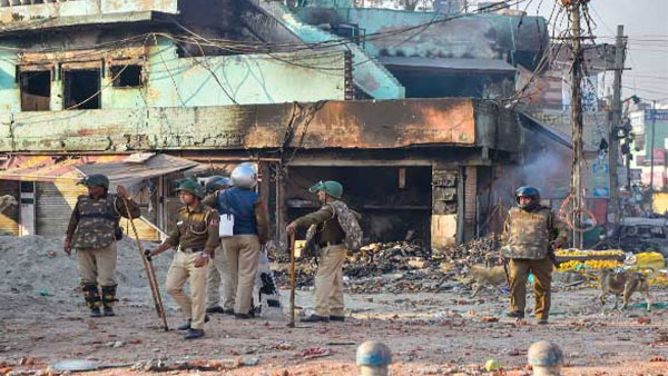 How the Delhi riots were orchestrated