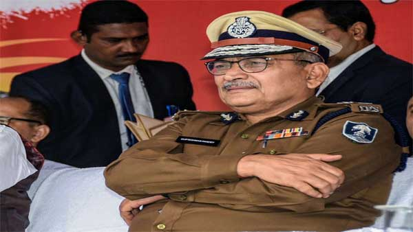 Bihar DGP Pandey takes VRS, likely to contest from Buxar