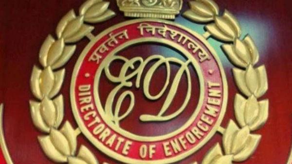 ED arrests hawala dealer Naresh Jain