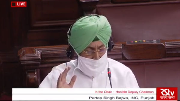 Will not sign death warrant of farmers: Congress in RS on farm bills