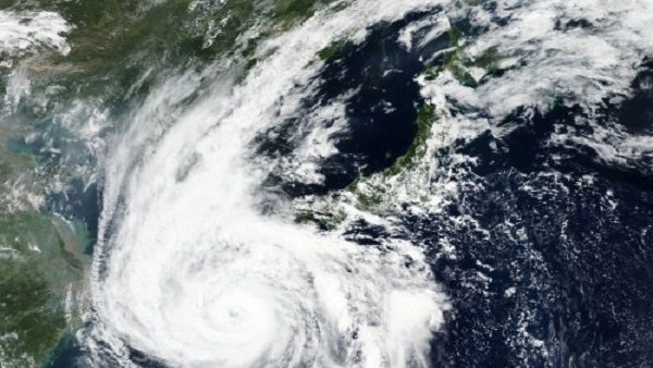 Explained: How typhoon Haishen is different from cyclones, hurricanes?