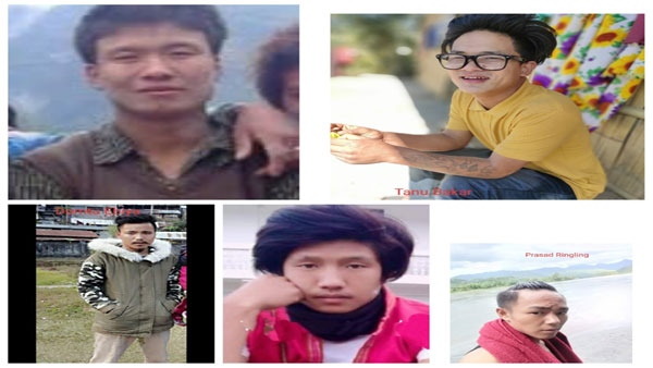 China hands over 5 Indians who went missing from Arunachal Pradesh