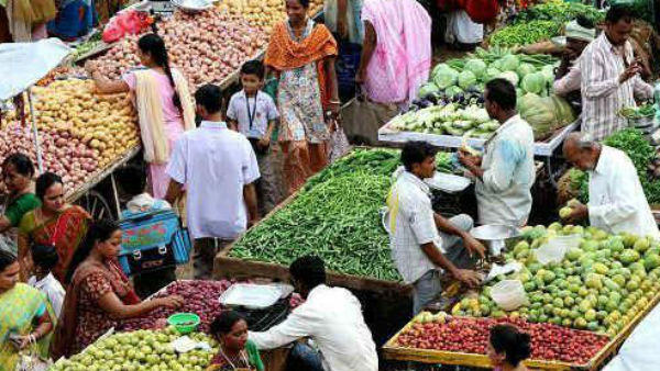 Retail inflation spikes to eight-month high of 7.34 per cent in Sep on costlier food items
