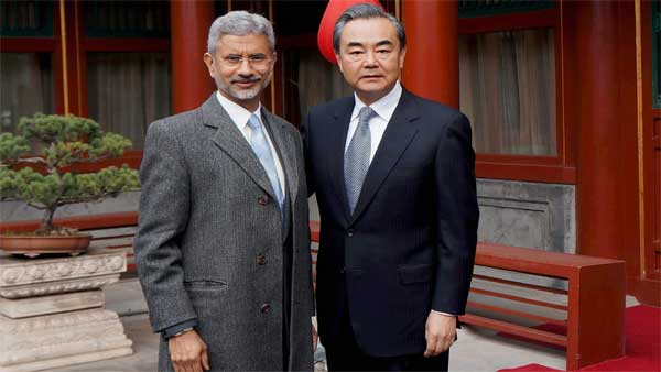 As tensions soar all eyes on Jaishankar-Wang Yi meet today