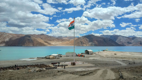 Indian Army strengthens dominance in over 20 heights in Eastern Ladakh