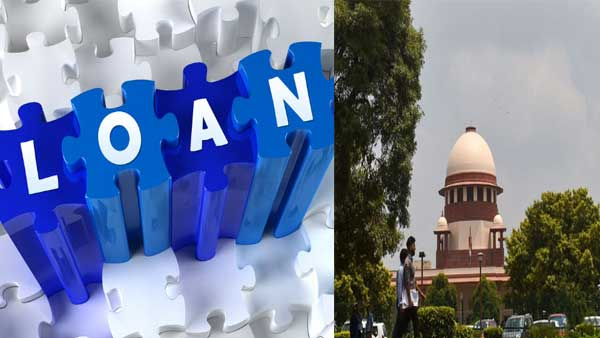 SC extends moratorium on loan repayment till Sep 28