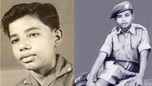 Narendra Modi turns 70: A look at India's humble prime minister's childhood
