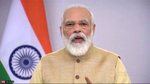 Modi to inaugurate AI summit 'RAISE 2020' on Oct 5