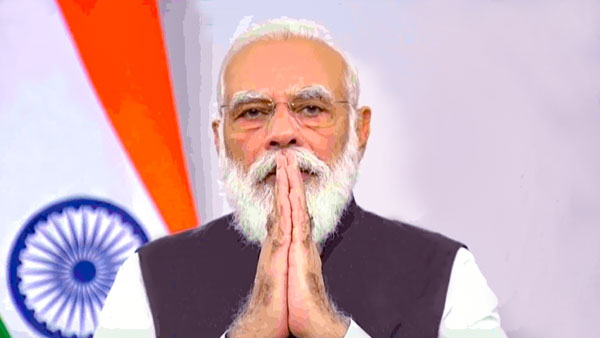 PM Modi visited 58 countries since 2015: Govt informs Parliament