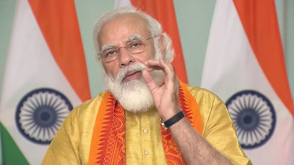 Farmers, soldiers, youth: Opposition opposes for the sake of opposing says PM Modi