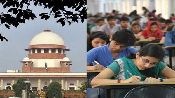 NEET 2020 to be held on schedule as SC refuses to intervene