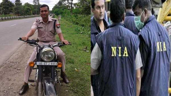 NIA charges 7 ULFA terrorists for killing Assam. Sub-Inspector