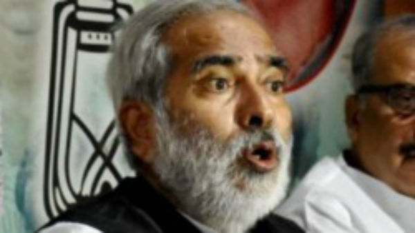 RJD vice president Raghuvansh Prasad Singh quits party, Lalu says you are not going anywhere