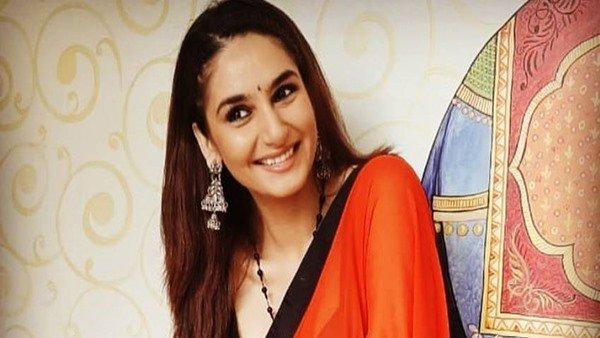 Bengaluru drug racket: Actress Ragini Dwivedi, 11 others booked under NDPS Act